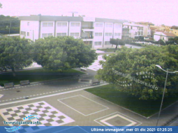 Terme Vigliatore - Piazza Municipio