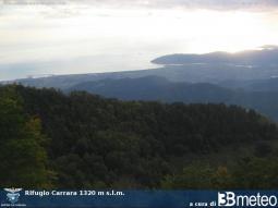 Webcam Rifugio Carrara