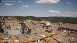 Castellina in Chianti direzione Firenze