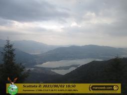 Monte Cornizzolo - Lago Annone
