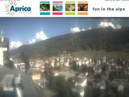 Aprica - Paese