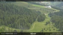 Alpe Lusia - Pista Piavac