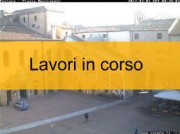 Ferrara- Piazza Municipale