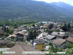 Montagna in Valtellina - Albosaggia - Sondrio