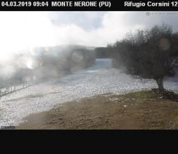 Monte Nerone - Rifugio Corsini