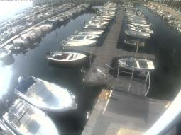 Livorno - area di scivolo