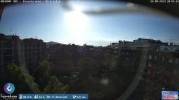 Bologna est