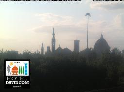 Vista Cattedrale di Santa Maria del Fiore
