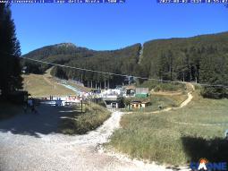 Lago della Ninfa 1500 m.s.l.m