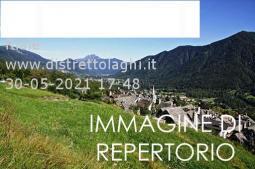 Riale - Val Formazza
