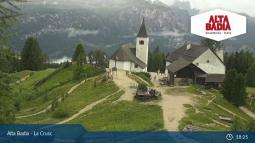 Alta Badia – La Crusc
