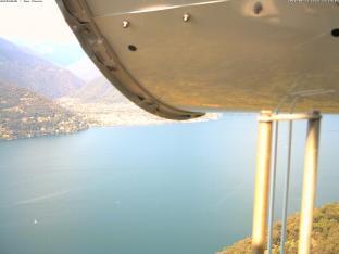 Maccagno - Panoramica