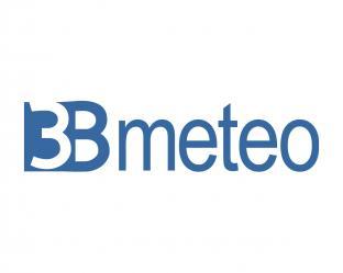 Vista panoramica dal Camping Perticara