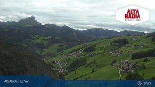 Alta Badia - La Val - Coz