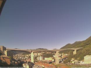 Genova-Staglieno Puntamento NE