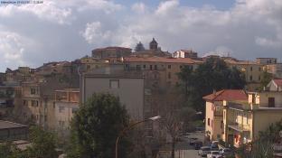 MeteoSezze webcam
