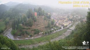 Panorama di Fiumalbo