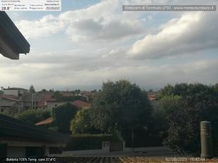 Webcam di Tombolo (PD)