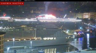 Genova Panoramica