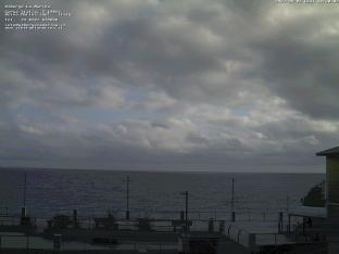 Spiaggia- Albergo La Marina