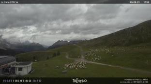 Alpe Lusia - Le Cune