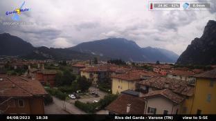 Riva del Garda - località Varone