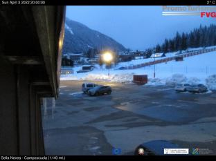 Parcheggio Funivia