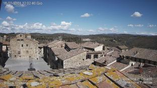 Castellina - Direzione Firenze