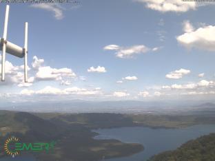 Riserva Lago di Vico (VT) 830m s.l.m