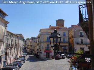 San Marco Argentano (CS)