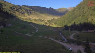 Biandino - Panorama Valle