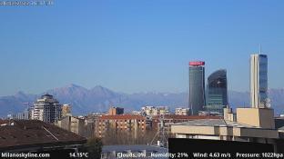Milano Citylife 2
