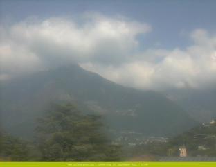 Merano - Webcam sulla Giogaia di Tessa