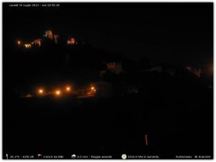 Soave - il Castello Scaligero
