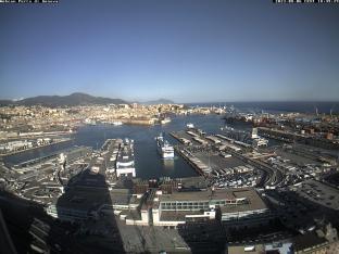 Genova Porto Traghetti